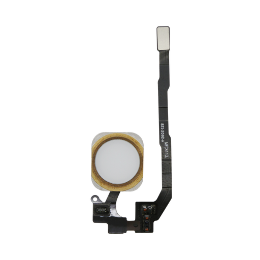 iPhone 5S & SE Gold Home Button Assembly