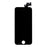 Original iPhone 5S Black Front LCD