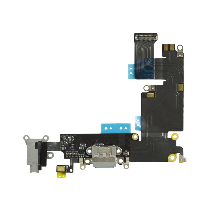 iPhone 6 Plus Black Connector Charging Port