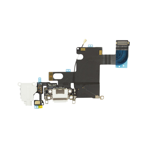 iPhone 6 Plus White Connector Charging Port