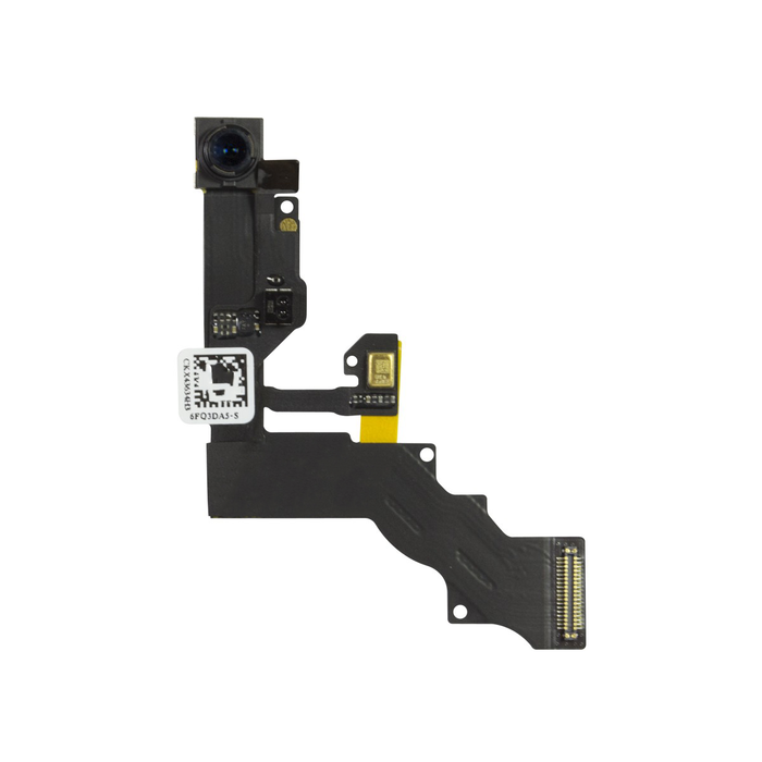 iPhone 6 Plus Front-Facing Camera Assembly With Sensors