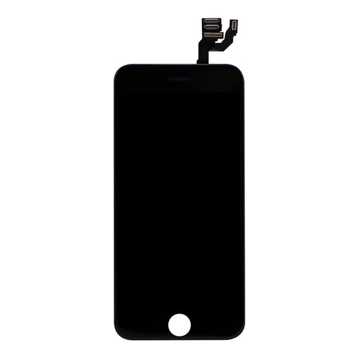 Black iPhone 6 Front Preassembled