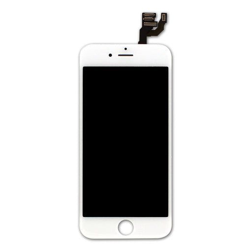 White iPhone 6 Front Preassembled