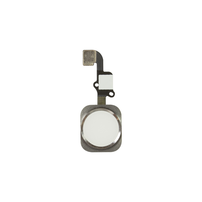 iPhone 6S & 6S Plus Silver Home button Assembly