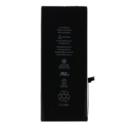 Original iPhone 6S Plus Battery Front