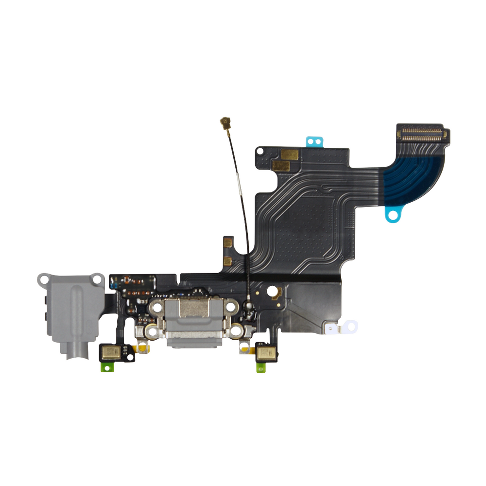 iPhone 6S Black Connector Charging Port