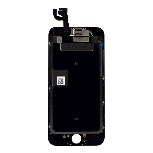Black iPhone 6S Back Preassembled