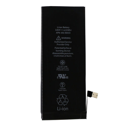 Original iPhone 6S Battery Front