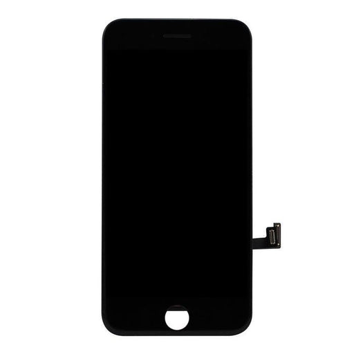 Black iPhone 8 Plus Front Preassembled
