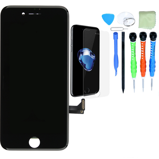 iPhone LCD Screen and Digitizer Repair Kits