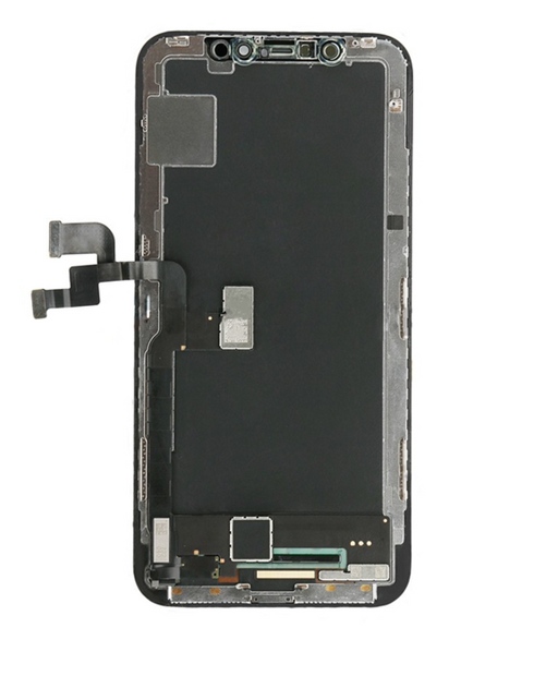 iPhone X LCD Screen Back