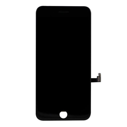Black iPhone 7 Plus Front Preassembled