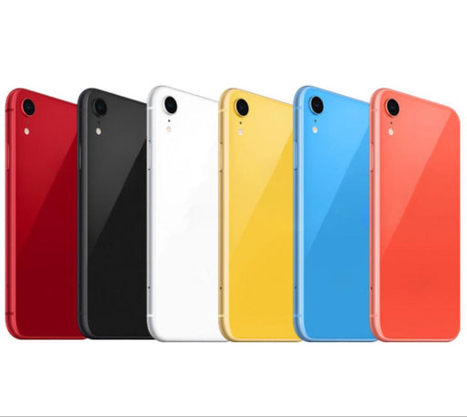 iPhone XR Frame Back Housing