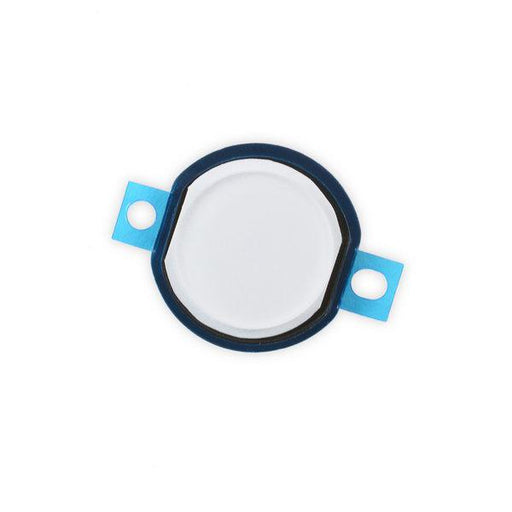 iPad Air Home Button / White