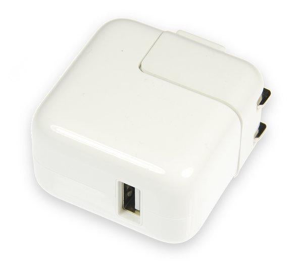 iPad USB 10W AC Adapter (Original)