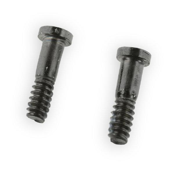 iPhone 5/5s/SE Bottom Screws / Pentalobe / Black