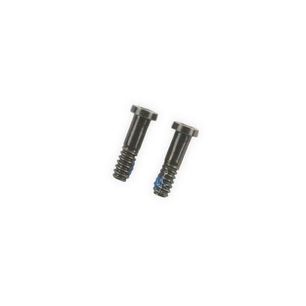 iPhone 5/5s/SE Bottom Screws / Phillips / Black