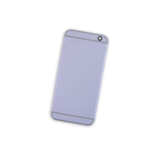 iPhone 6s Blank Rear Case / Gray