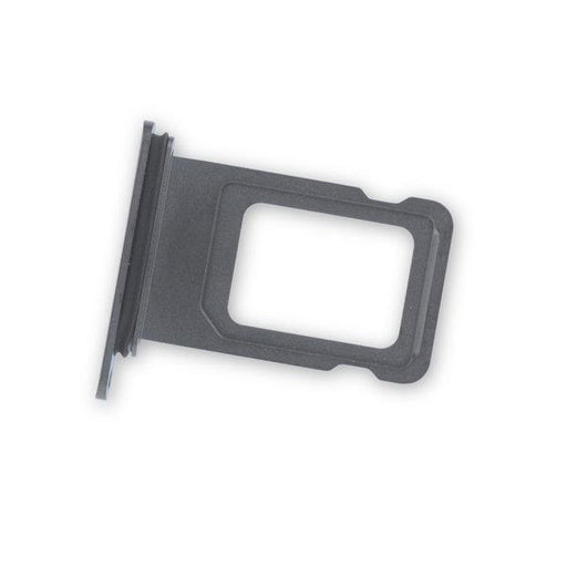 iPhone XS Max SIM Card Tray / Black