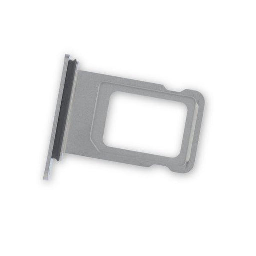 iPhone XS Max SIM Card Tray / Silver