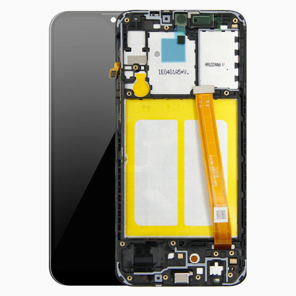 LCD Screen and Digitizer Assembly For Samsung Galaxy A10e