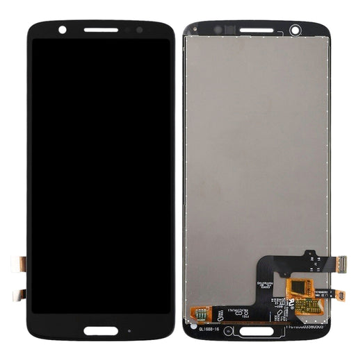 Motorola Moto G6 LCD Screen and Digitizer Assembly
