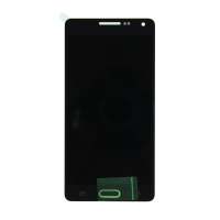 Black A5 500 Front LCD Screen