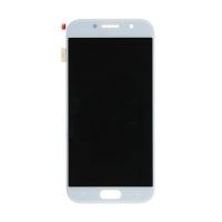 Blue A5 520 Front LCD Screen
