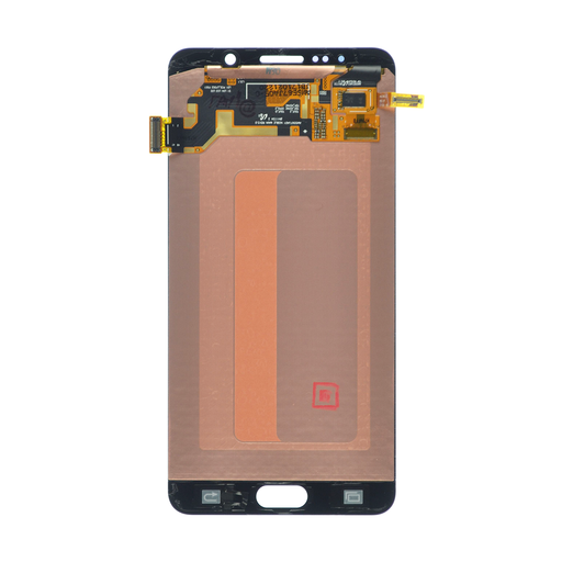 Samsung Galaxy Note 5 LCD Screen and Digitizer Back