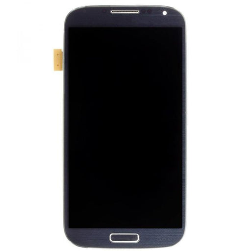 Dark Blue S4 Front Preassembled