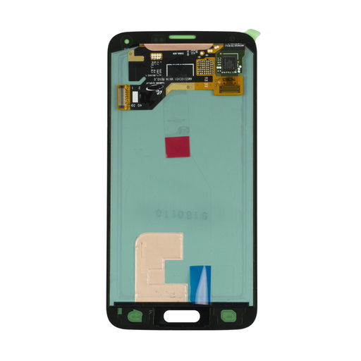 Samsung Galaxy S5 Black LCD Screen and Digitizer Back