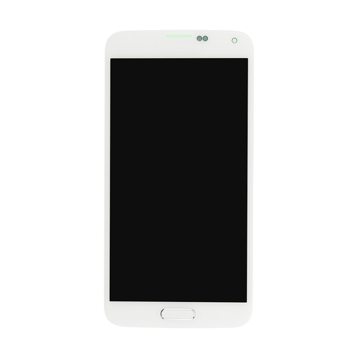 Samsung Galaxy S5 White LCD Screen and Digitizer Front
