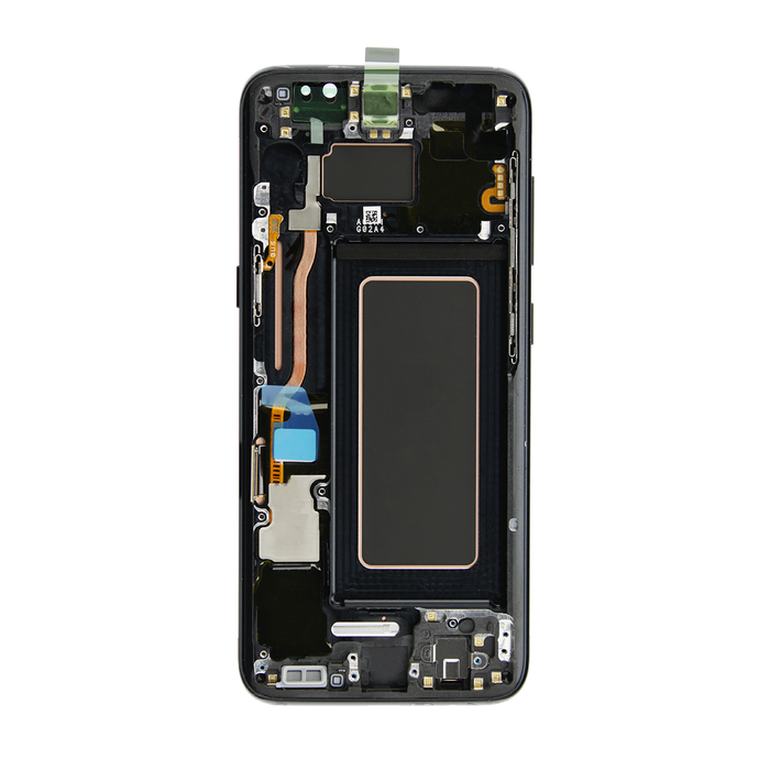 Samsung Galaxy S8 Back LCD Replacement