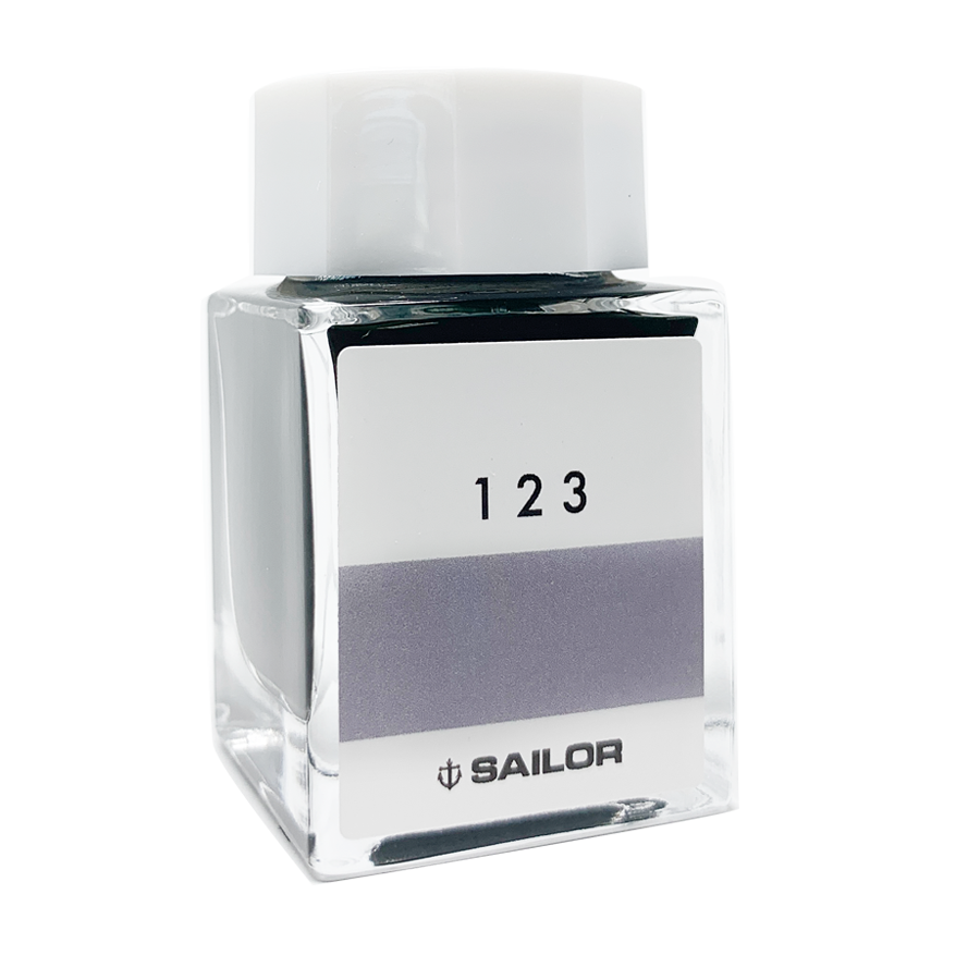 Sailor Ink Studio #123 - 20ml - The Desk Bandit