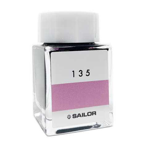 Sailor Ink Studio #135 - 20ml - The Desk Bandit