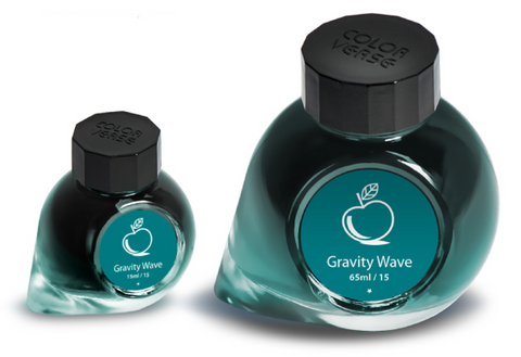 Colorverse Gravity Wave (Season 2) - The Desk Bandit