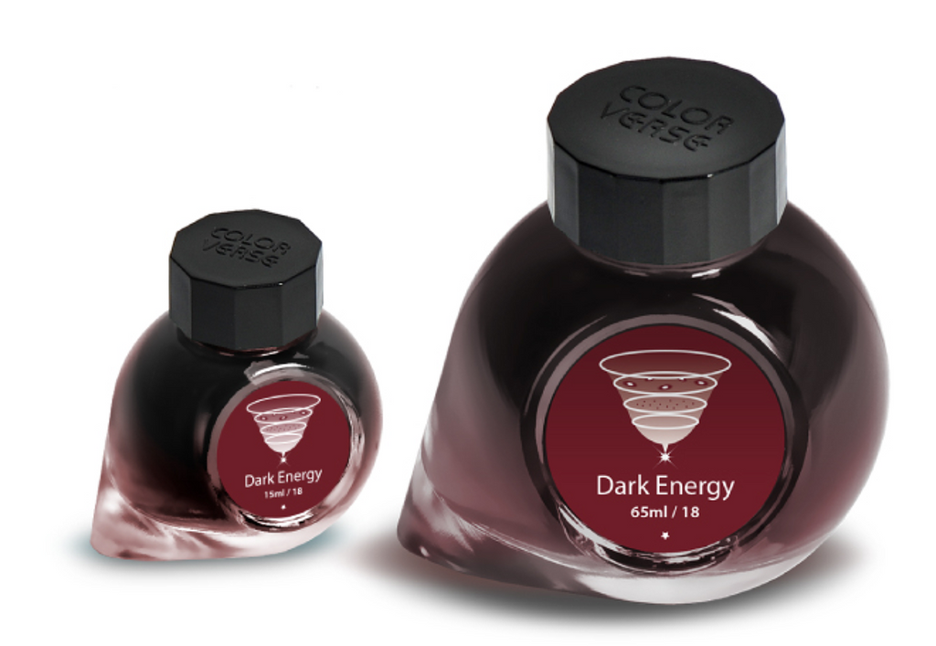 Colorverse Dark Energy (Season 2) - The Desk Bandit