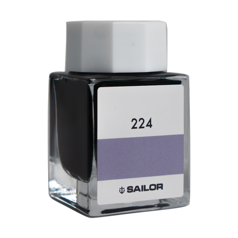 Sailor Ink Studio #224 - 20ml - The Desk Bandit