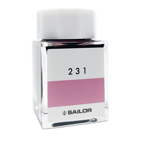 Sailor Ink Studio #231 - 20ml - The Desk Bandit