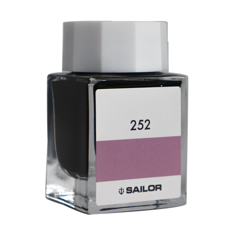 Sailor Ink Studio #252 - 20ml - The Desk Bandit