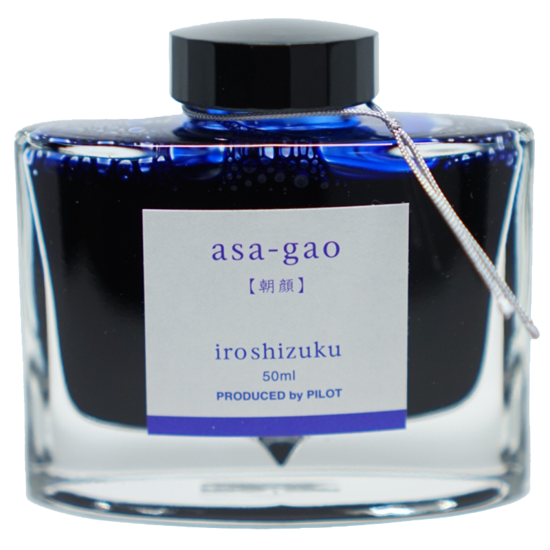 Iroshizuku Ink 50ml - Asa Gao - The Desk Bandit