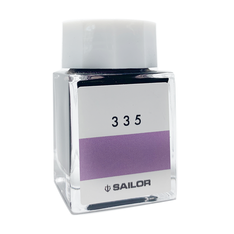 Sailor Ink Studio #335 - 20ml - The Desk Bandit