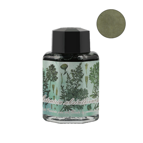 PENBBS No.340 Artemisia Absinthium - 60ml - The Desk Bandit