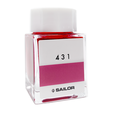 Sailor Ink Studio #431 - 20ml - The Desk Bandit