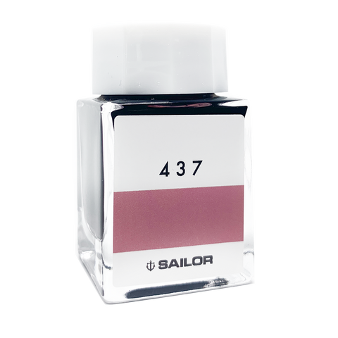 Sailor Ink Studio #437 - 20ml - The Desk Bandit