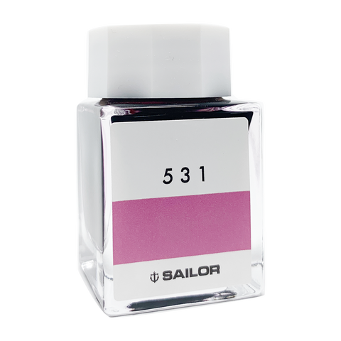 Sailor Ink Studio #531 - 20ml - The Desk Bandit