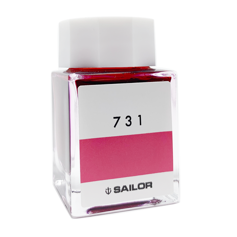 Sailor Ink Studio #731 - 20ml - The Desk Bandit