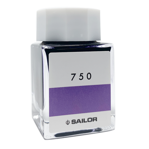 Sailor Ink Studio #750 - 20ml - The Desk Bandit