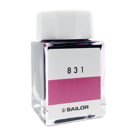 Sailor Ink Studio #831 - 20ml - The Desk Bandit