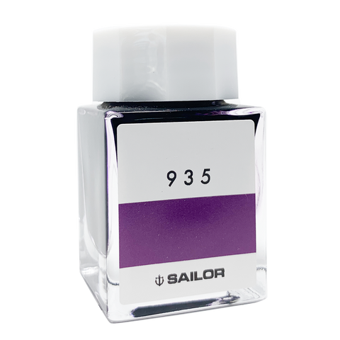Sailor Ink Studio #935 - 20ml - The Desk Bandit